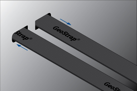 Diagram of GeoStrap Connection
