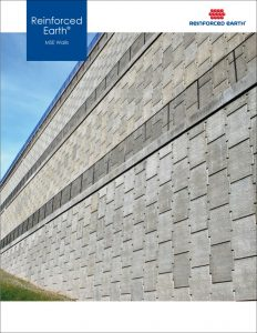 Reinforced Earth® MSE Wall PDF Thumbnail