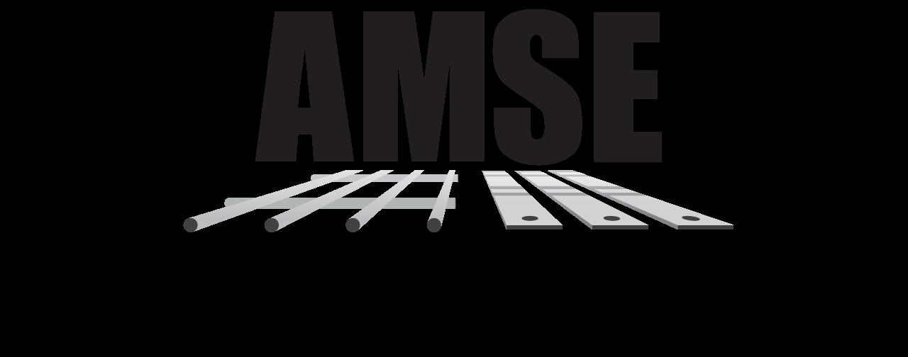 Association for Mechanically Stabilized Earth Logo