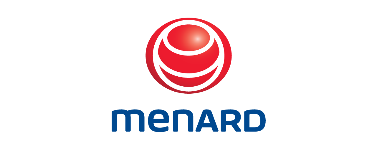 Menard Group USA Logo