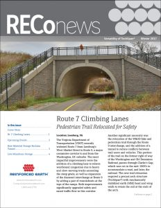 RECo Newsletter Thumbnail
