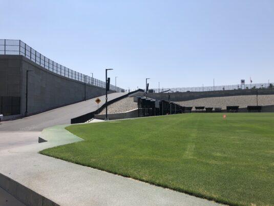 Allegiant Stadium - Newly Constructed